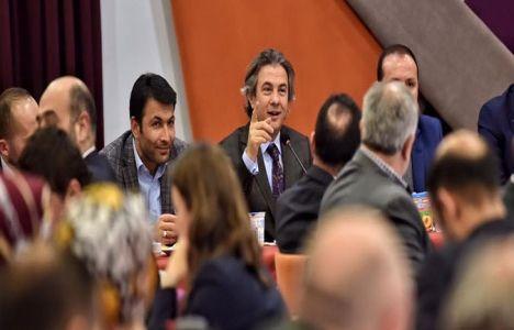 Ahmet Misbah Demircan: Dönüşüme ihtiyaç var!