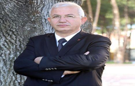 Adnan Yaşar Görmez: Gelin stadı Torbalı'ya yapalım!