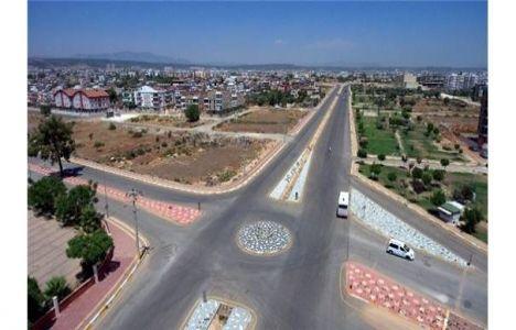 Antalya Hüsnü Karakaş Mahallesi'nin çehresi yatırımlarla değişti!