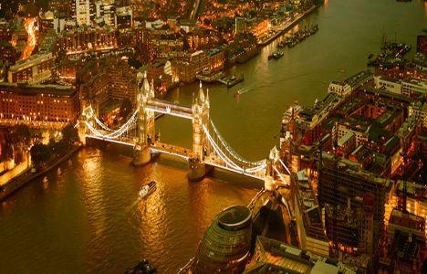 İngiltere'de inşaat büyümesi 9 ayın en yükseğinde!