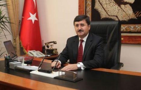 Abdil Celil Öz: Kentsel yenileme adım adım uygulanmalı!