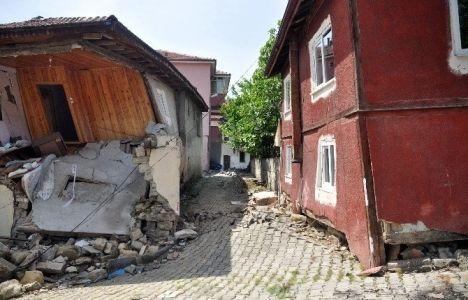 Zonguldak Devrekliler dönüşüm istiyor!