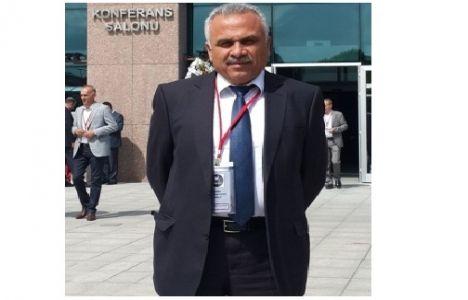 Ali İhsan Girgiç: İnşaat sektörü ekonomiyi hareketlendiriyor!