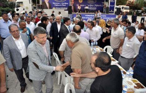 Adana Ceyhan'a 499 konutluk TOKİ müjdesi!