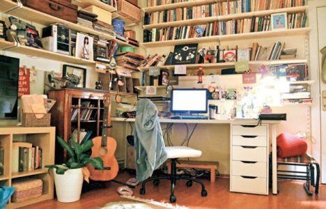 Türkiye'de home office konsepti yayılıyor!
