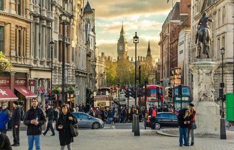İngiltere'de konut fiyatlarındaki artış Aralık ayında hız kesti!
