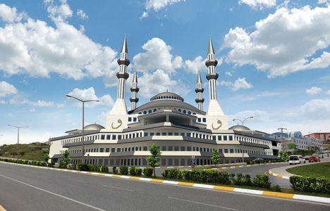Sakarya Şeyh Edebali Camii Projesi inşaatı neden durdu?