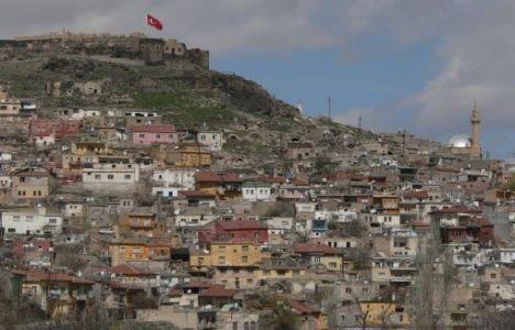 Nevşehir Kalesi kentsel dönüşümde son durum!