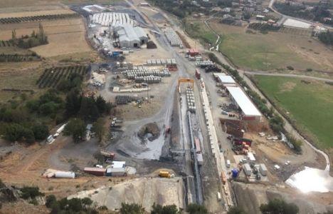 Türkiye'nin en uzun demiryolu tüneli 2019'da tamamlanacak!