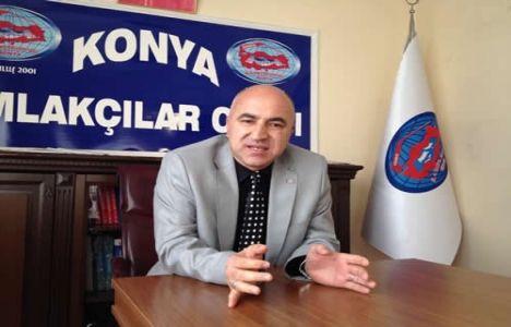 Sedat Altınay: Selçuklu'da imarlı arsa kalmadı!