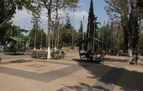 Gaziantep Kırkayak Parkı'na anaokulu yapılmasına yargı kararı!