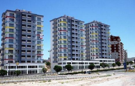 İstanbula 65 Bin Yeni Konut Yapılacak