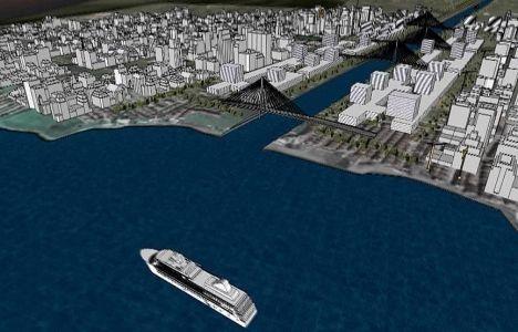 Kanal İstanbul Projesi'ne ilişkin 5 soru TBMM'de!
