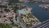 Eyüp'te 3.9 milyon TL'ye satılık bina!