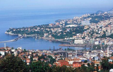 Zonguldak'ta Şubat'ta 450 konut satıldı!