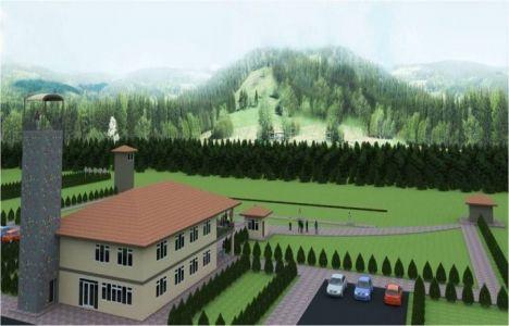 Gürsu'ya Adrenalin Spor Merkezi projesi geliyor!