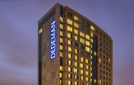 Gayrettepe Dedeman Oteli ne olacak?