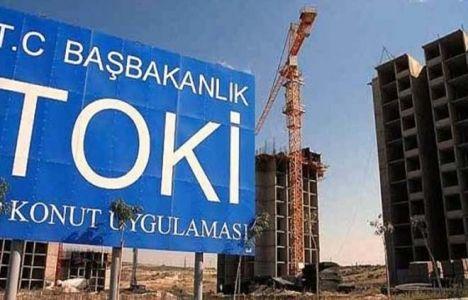 TOKİ Zonguldak emekli konutlarına 3 bin 168 başvuru geldi!