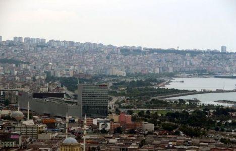 Samsun'un Akıllı Şehir Stratejisi hazırlanıyor!