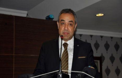 Mustafa Balcı: Antalya'nın yapı stoku endişe verici!