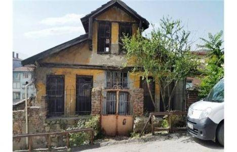İzmit'te tarihi yapılar restore ediliyor!