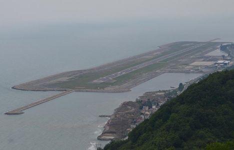 Rize-Artvin Havalimanı için YPK kararı çıktı!