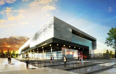 Kırşehir Neşet Ertaş Kültür Merkezi'nde sona gelindi!
