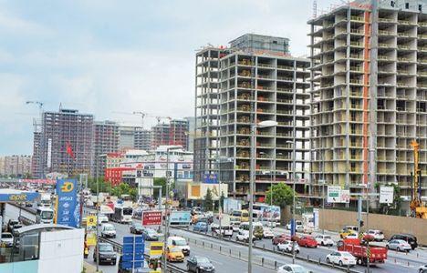 İstanbul'da rezidans sayısı 705'e, AVM sayısı 72'ye ulaşacak!