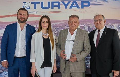 Turyap, Romanya'da temsilcilik açtı!