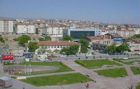 Kırşehir'de Haziran ayında 261 konut satıldı!