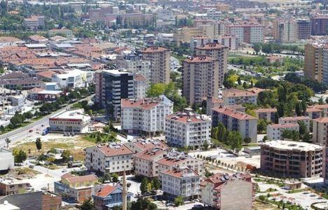 Konya Selçuklu'da 7.4 milyon TL'ye satılık 2 arsa!