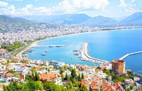 Antalya'da 18 mahallede kentsel dönüşüm başlıyor!