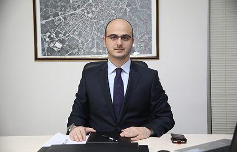 Tunahan Kuru, Hendek Belediyesi Plan ve Proje Müdürü oldu!