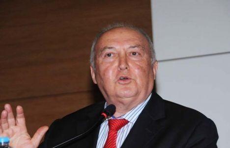 Ahmet Ercan: İstanbul'da yapılaşma güçlendirilmeli!