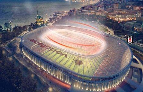 Miray Çınar, Vodafone Arena'daki görevinden kovuldu!