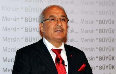 Burhanettin Kocamaz: Kentsel dönüşüm Mersin'i uçuracak!