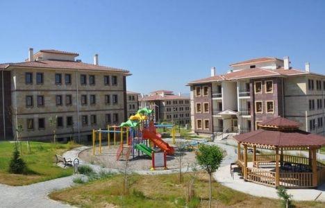 TOKİ Nevşehir 4. Etap Konutları'nda imzalar atılıyor!