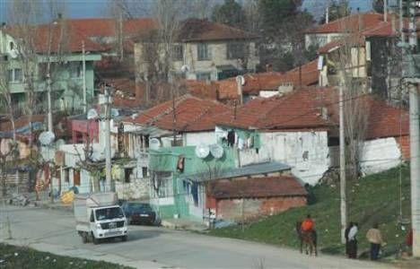 Yalova Gaziosmanpaşa'daki riskli binalar tespit ediliyor!