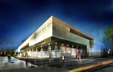 Kırşehir Neşet Ertaş Kültür ve Sanat Merkezi Eylül'de açılacak!
