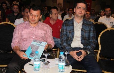 Alanya'nın imar bütünlüğüne Büyükşehir'den onay geldi!