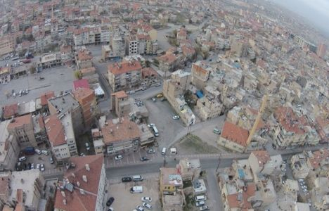 Adana kentsel dönüşümle yenilenmeli!