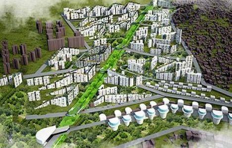 Bayraklı'ya kentsel dönüşümle 8 bin konut inşa ediliyor!