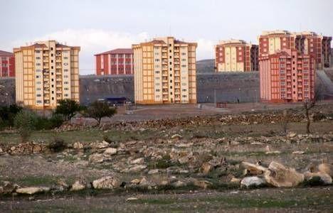 Kayseri Sarıoğlan TOKİ Konutları'nda kayıtlar 29 Şubat'a kadar uzatıldı!