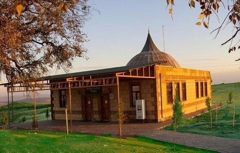 TOKİ tarihi yapıları restore ediyor!