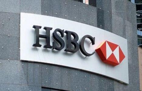 HSBC'ye 601 milyon dolar ceza!