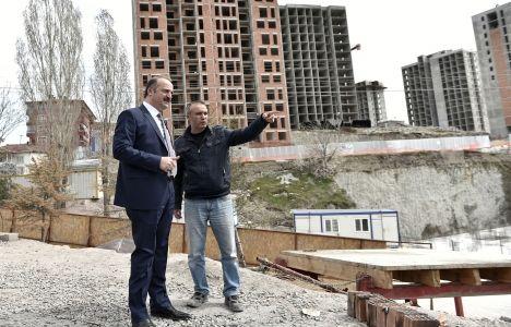 Mamak kentsel dönüşüm projelerinde son durum!