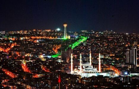 Ankara'nın çehresi kentsel dönüşümle değişiyor!