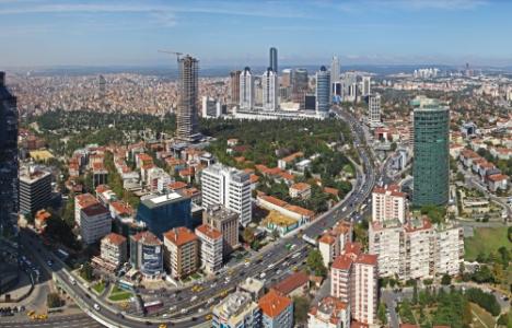 Kentsel dönüşümün ana konusu yapısal sorunlar!