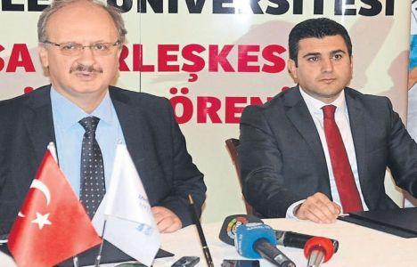 İzmir Kemalpaşa'ya üniversite geliyor!