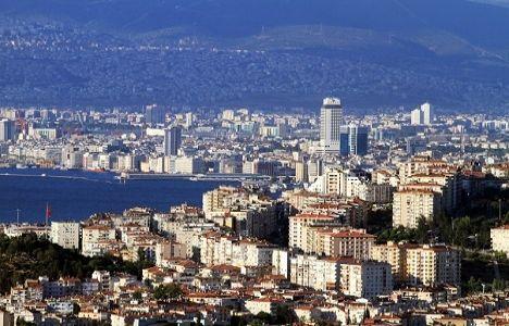 İzmir'deki imar değişikliğiyle hangi alanlar konuta açıldı?